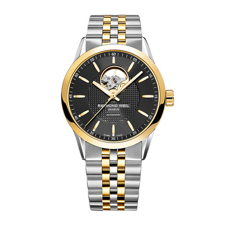Raymond Weil Freelancer Automatic // 2710-STP-20021