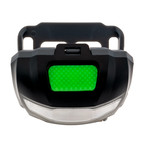 LitezAll Revive Rechargeable COB LED Headlamp // 120 Lumen