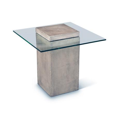 Milan End Table