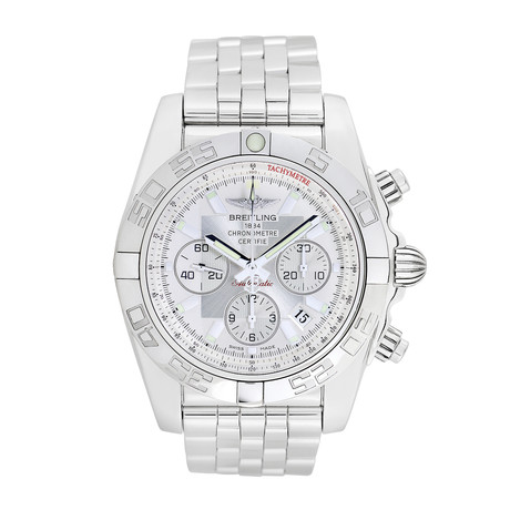 Breitling Chronomat 01 Automatic // Pre-Owned