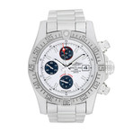 Breitling Avenger II Chronograph Automatic // A13381 // Pre-Owned
