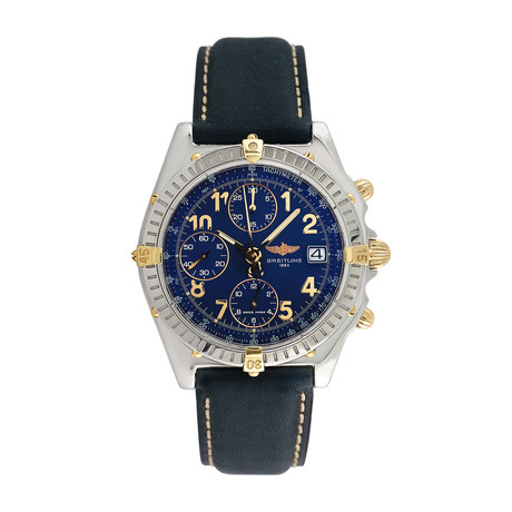 Breitling Chronomat Automatic // Pre-Owned