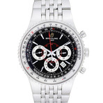 Breitling Montbrillant 47 Chronograph Automatic // A23351 // Pre-Owned