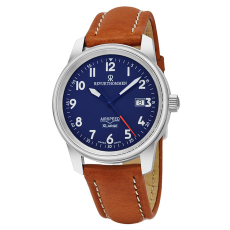 Revue Thommen Airspeed Xlarge Automatic // 16052.2535