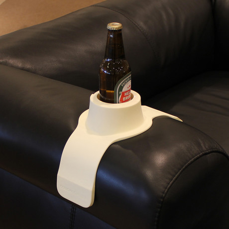 CouchCoaster // Cream // Set of 2