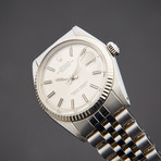 Rolex Datejust Automatic // 1601 // 3 Million Serial // Pre-Owned