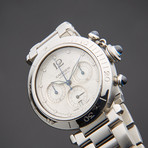 Cartier Pasha Chronograph Automatic // W31030H3 // Pre-Owned