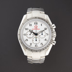 Omega Speedmaster Broad Arrow Chronograph Automatic // 321.10.42.50.04.001 // Pre-Owned