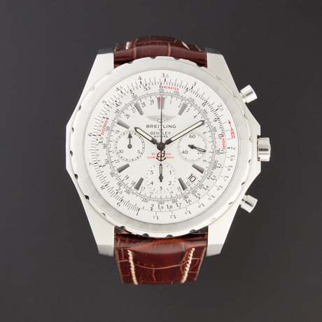 Breitling Chronograph Automatic // A25363 // Pre-Owned
