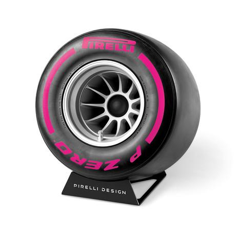 Pirelli // Purple