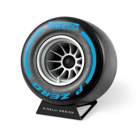 Pirelli // Lightblue