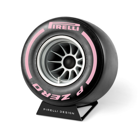 Pirelli // Pink