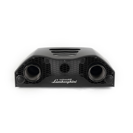 Lamborghini // Avalán