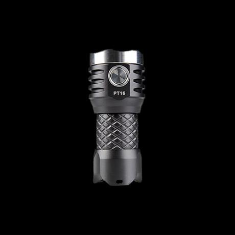 PT16 // Aluminum