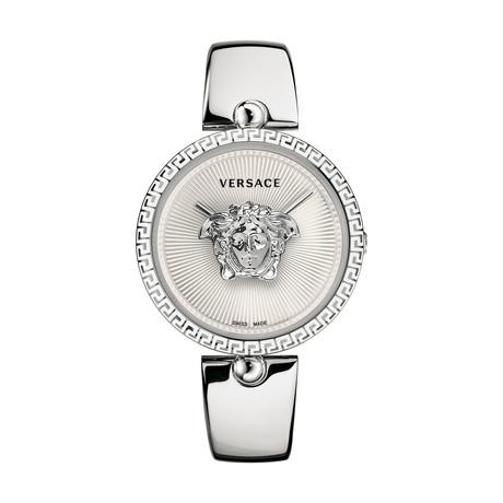 Versace Ladies Quartz // VCO090017