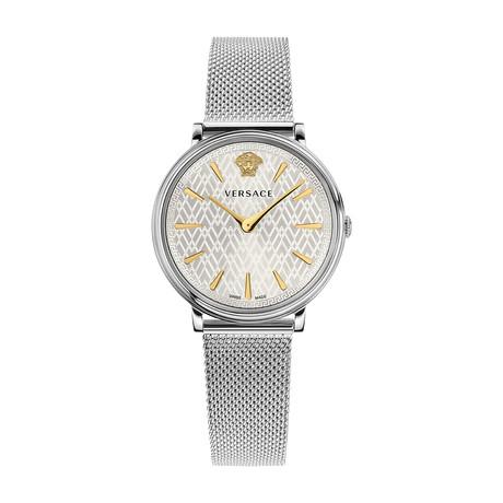 Versace Ladies Quartz // VE8100519