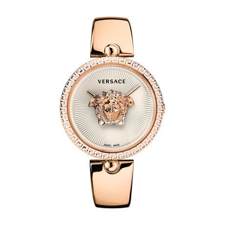Versace Ladies Quartz // VCO110017