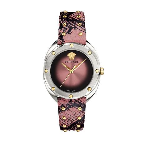 Versace Ladies Quartz // VEBM00818