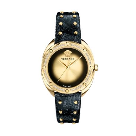 Versace Ladies Quartz // VEBM01118