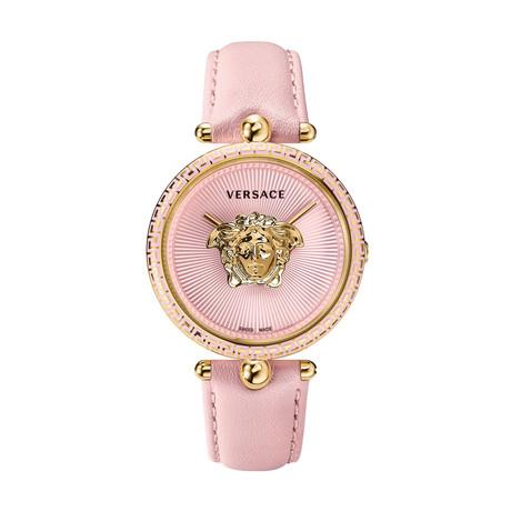 Versace Ladies Quartz // VCO030017