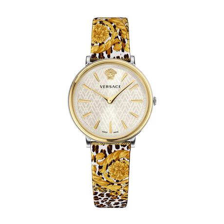 Versace Ladies Quartz // VBP120017