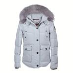Women's Debais Jacket // Gray (M)