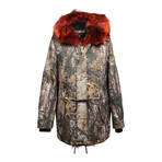 Men's Lac La Biche // Camo + Multicolor (L)