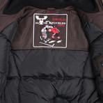 Men's Pearson Jacket // Black (XS)