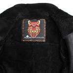 Men's Saskatoon Jacket // Black (L)
