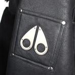 Men's Saskatoon Jacket // Black (S)