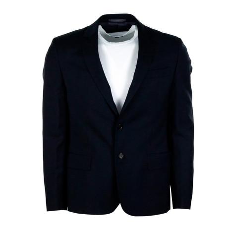 Roberto Cavalli // Suit V2 // Blue (Euro: 46)