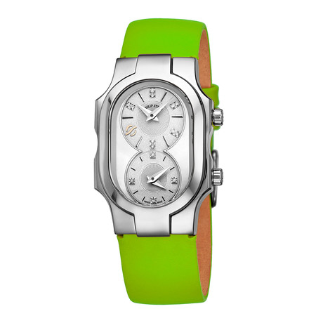 Philip Stein Ladies Quartz // 100DSMOPKG // Store Display