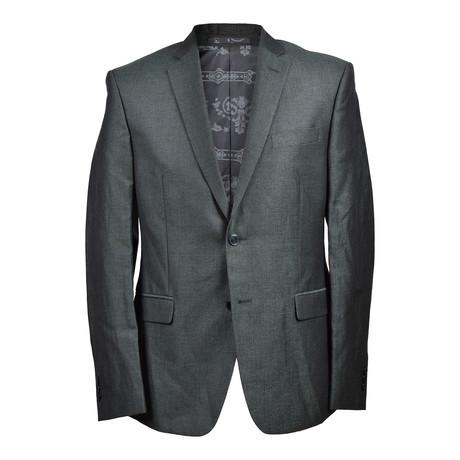 Versace Collection // Blazer // Gray (Euro: 46)
