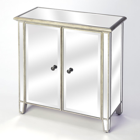 Rodeo Mirrored Chest
