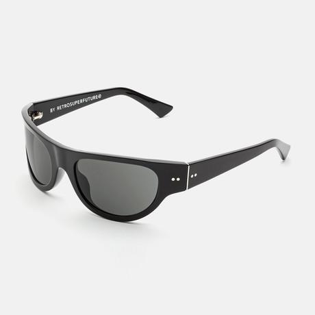 Reed Sunglasses (Green)