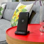 MyPort Wireless Charging Powerbank 10K mAh with Charging Stand