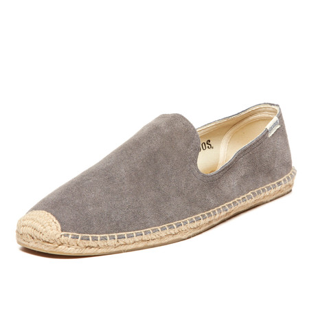 Smoking Slipper // Dolphin Gray (US: 7)