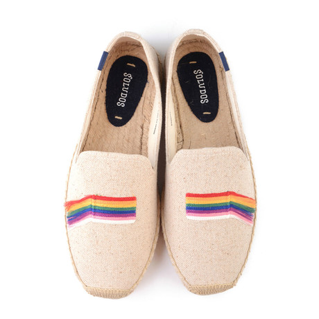 Pride Smoking Slipper // Sand (US: 7)