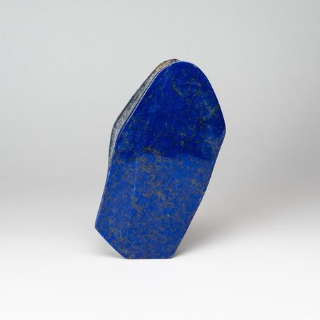 Polished Lapis Lazuli Freeform // I