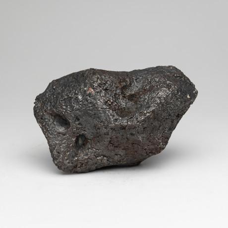 Genuine Campo Del Cielo Meteorite, Argentina // I