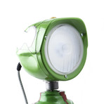 Lampster (Green Army)