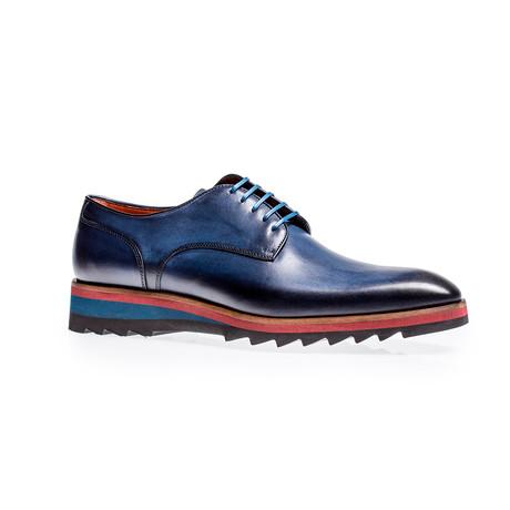 Sudo Dress Shoe // Deep Blue (Euro: 40)