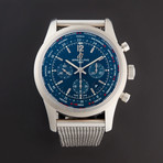 Breitling Transocean Unitime Chronograph Automatic // AB0510U9 // New