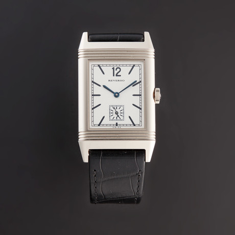 Jaeger-LeCoultre Grande Reverso Ultra Thin Tribute 1931 Manual Wind // 2783520 // Store Display