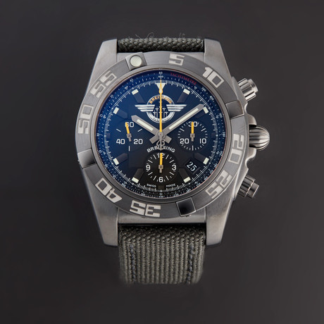 Breitling Chronomat Automatic // MB01109L // New