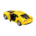 Megan Fox // Autographed 1:18 Scale Die-Cast Transformers Bumblebee 2010 Chevy Camaro