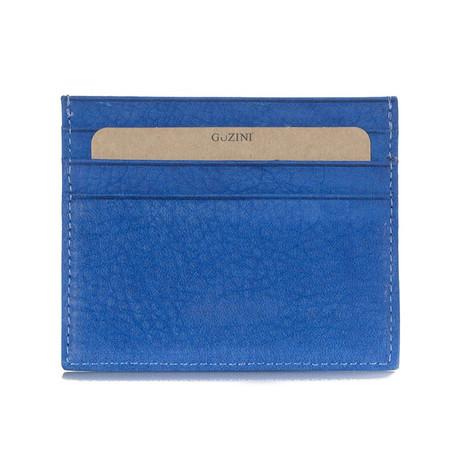 6-Card Holder // Blue