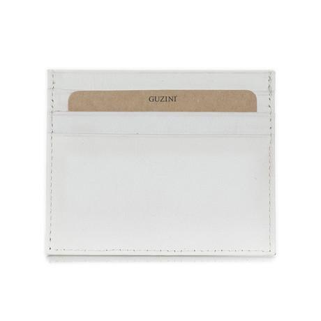 6-Card Holder // White