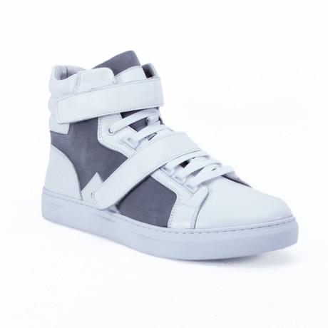 Orsay Shoe // White (US: 7)