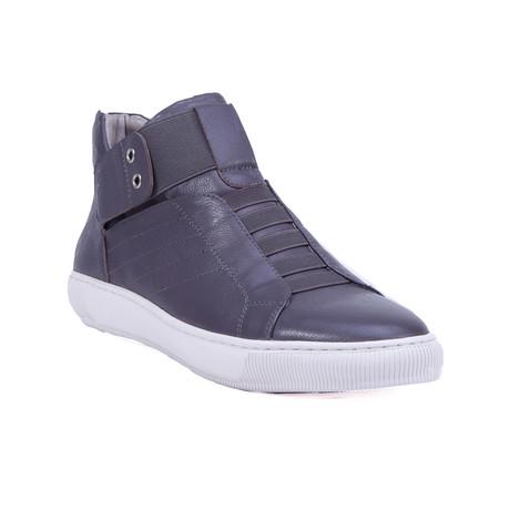 Michael Shoe // Gray (US: 7)